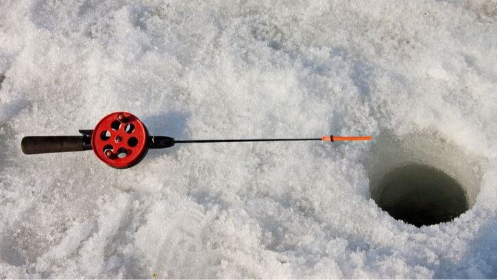 What Pound Test To Use For Ice Fishing