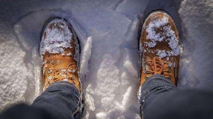Best Waterproof Boots For Ice Fishing
