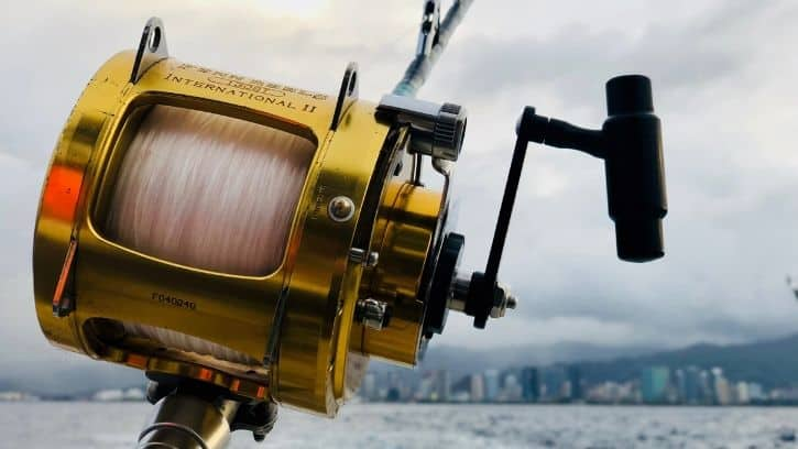 How To Troll In Deep Water Without Downriggers