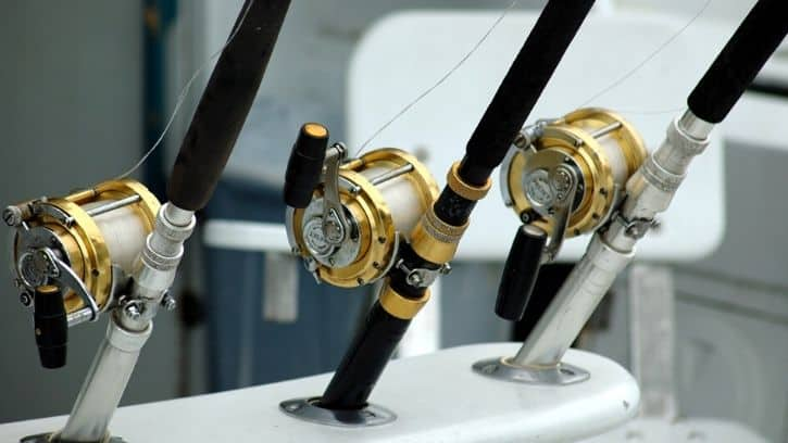 Best Rods And Reels For Kokanee Fishing