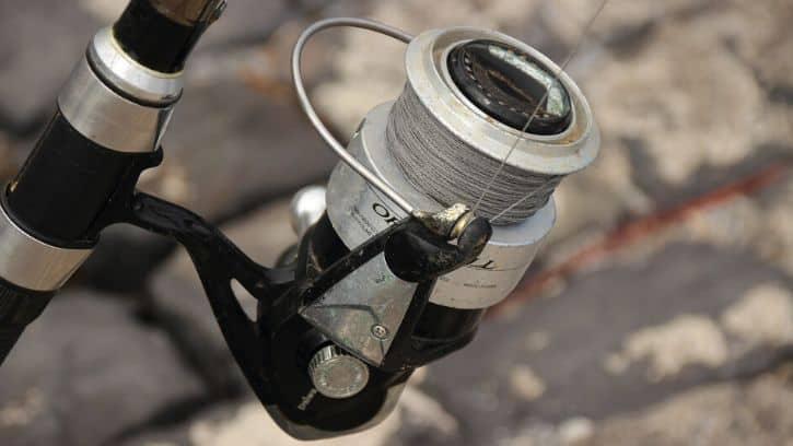 Best Fishing Line For Ultralight Spinning Reels