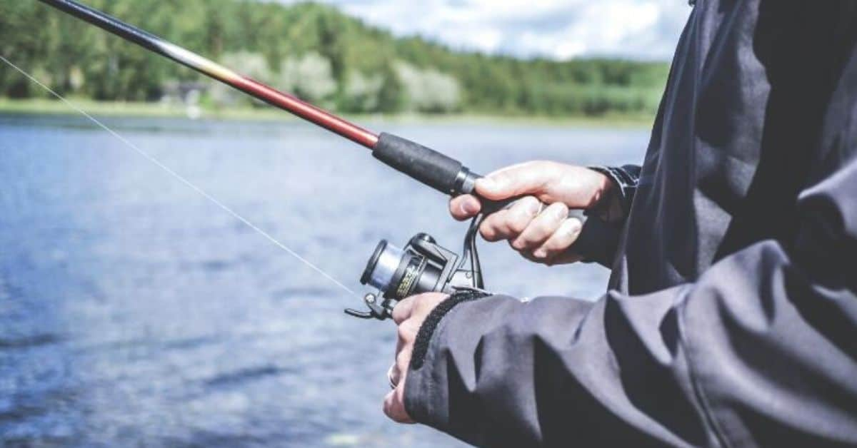 Can You Put Fluorocarbon On A Spinning Reel
