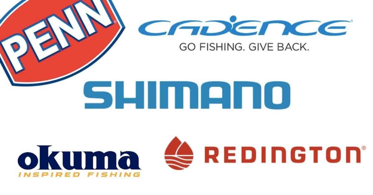 Best Freshwater Fishing Reel Brands