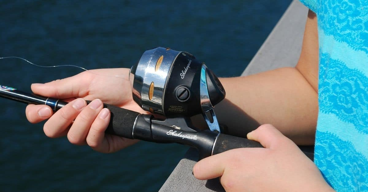 What Do The Numbers & Letters Mean On A Fishing Reel