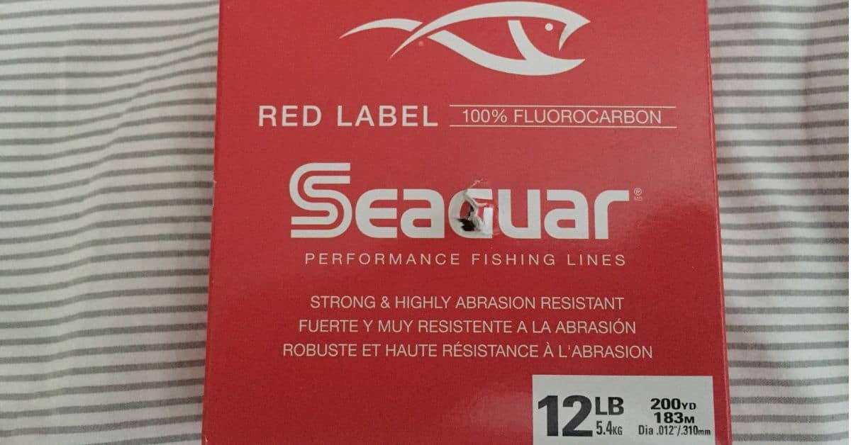 Can You Use Fluorocarbon Line As A Leader