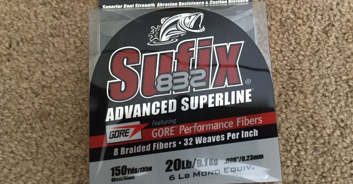 When Should You Use Braided Fishing Line